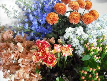 今日の花材.jpg