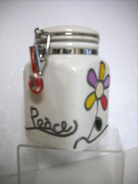 陶器キャニスター角 白 花�B.jpg