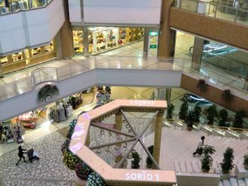 ソリオ 3階から1.JPG